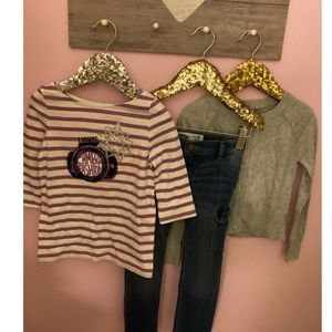 4/5y outfit